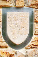 hospices de beaune sign corton les fietres aloxe-corton cote de beaune burgundy france