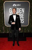 Neil Patrick Harris attends the 75th Annual Golden Globes Awards at the Beverly Hilton in Beverly Hills, CA on Sunday, January 7, 2018.<br /> *Editorial Use Only*<br /> CAP/PLF/HFPA<br /> &copy;HFPA/PLF/Capital Pictures