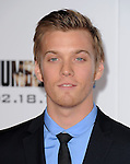 Jake Abel attends the Dreamworks' World Premiere of I Am Number Four held at The Village Theater in Westwood, California on February 09,2011                                                                               © 2010 DVS / Hollywood Press Agency