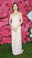 Louisa Connolly-Burnham at the Remembering Audrey Hepburn charity gala celebrating the life of the late actress, Royal Lancaster Hotel, Lancaster Terrace, London, England, UK, on Saturday 06 October 2018.<br /> CAP/CAN<br /> &copy;CAN/Capital Pictures