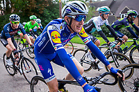 Picture by Alex Whitehead/SWpix.com - 09/09/2017 - Cycling - OVO Energy Tour of Britain - Stage 7, Hemel Hempstead to Cheltenham - Dan Martin.