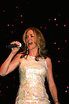 Kassie DePaiva - The Divas of Daytime TV performed a Christmas Show on December 5, 2009 at the Broadway Theatre in Pitman, New Jersey. (Photos by Sue Coflin/Max Photos)