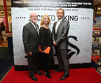 Pictured: Eirian Wynn (L). Sunday 14 September 2014<br />
