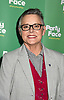 Director Amanda Bearse from  &quot;Married...With Children&quot; attend the Opening Night of &quot;Party Face&quot; on January 22, 2018 at Robert at the Museum of Art and Design in New York, New York, USA.<br /> <br /> photo by Robin Platzer/Twin Images<br />  <br /> phone number 212-935-0770