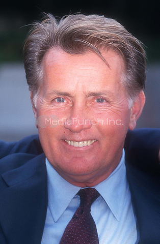 Martin Sheen 2000<br /> Photo By John Barrett/PHOTOlink/MediaPunch