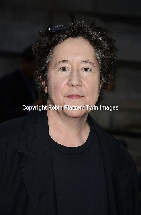 Christine Vachon attends the Vanity Fair Party for the 2013 Tribeca Film Festival on April 16, 2013 at State Suprme Courthouse in New York City.