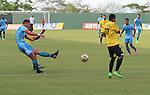 Jaguares de Córdoba venció 2-1 a Alianza Petrolera en Montería. Fecha 17 Liga Águila I-2016
