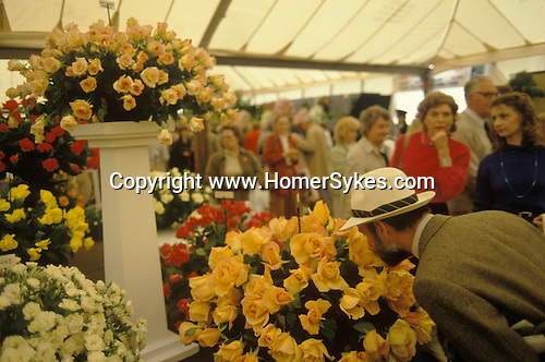 The Chelsea Flower Show.  The English Season published by Pavilon Books 1987