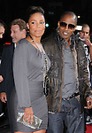 Sanaa Lathan & Jamie Foxx at The Overature Film L.A. Premiere of Law Abiding Citizen held at The Grauman's Chinese Theater in Hollywood, California on October 06,2009                                                                   Copyright 2009 DVS / RockinExposures
