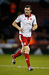Neill Collins of Sheffield Utd - FA Cup Second round - Sheffield Utd vs Oldham Athletic - Bramall Lane Stadium - Sheffield - England - 5th December 2015 - Picture Simon Bellis/Sportimage