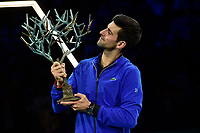 2019 Rolex Paris Masters Tennis Finals Nov 3rd