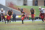 Maryland v Boston College.photo by: Greg Fiume