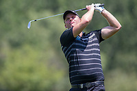 Morten Orum Madsen (DEN) during the 2nd round of the BMW SA Open hosted by the City of Ekurhulemi, Gauteng, South Africa. 12/01/2017<br /> Picture: Golffile | Tyrone Winfield<br /> <br /> <br /> All photo usage must carry mandatory copyright credit (&copy; Golffile | Tyrone Winfield)