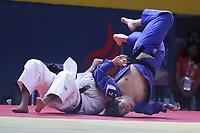 Cocha 2018 Judo -66 kgs Varones