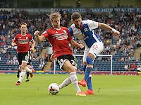 160827 Blackburn Rovers v Fulham