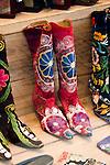 Istanbul, Turkey, Women's fashion, boots, Cankurtaran neighborhood, Stamboul, Sultanahmet,