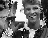 1988: Scott Fortune.
