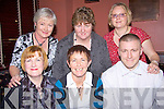 Staff of Listowel Citizens Information Centre enjoying their christmas party at Lawlor's bar on Friday night were front l-r  Ann Roche, Philomena O'Donoghue and Yulita wyrzychowska.  Back l-r Claire Blackham, Helen Dineen and Miroslaw Buchwald..   Copyright Kerry's Eye 2008