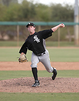 John Parke - 2017 AIL White Sox (Bill Mitchell)