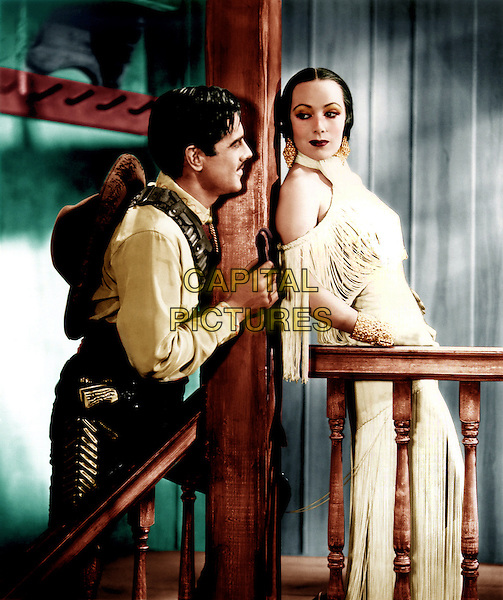 DOLORES DEL RIO .in In Caliente.*Filmstill - Editorial Use Only*.CAP/PLF.Supplied by Capital Pictures.