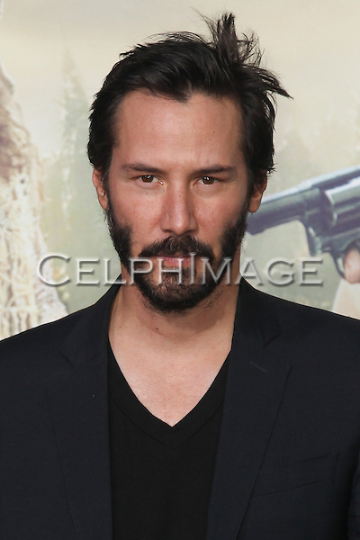 "KEANU REEVES. Los Angeles premiere of Warner Brothers Pictures' ""Cloud Atlas,"" at Grauman's Chinese Theater. Hollywood, CA USA. October 24, 2012.©CelphImage"