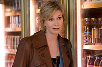 Role Models (2008) <br /> Jane Lynch<br /> *Filmstill - Editorial Use Only*<br /> CAP/MFS<br /> Image supplied by Capital Pictures