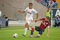 19.10.2013: Eintracht Frankfurt vs. 1. FC Nürnberg