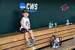 2018 DI Baseball Staff Portraits