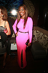 Model and Actress Kenya Moore   Attends Tennessee Williams A Streetcar Named Desire Opening Night Party Held at the Copacabana, NY 4/22/12
