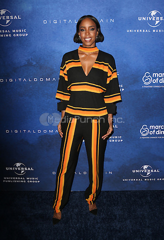 Beverly Hills, CA - DECEMBER 09: Kelly Rowland, At 2016 March Of Dimes Celebration Of Babies At The Beverly Wilshire Four Seasons Hotel, California on December 09, 2016. Credit: Faye Sadou/MediaPunch
