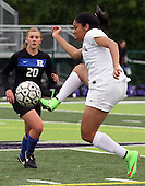 Rochester at Bloomfield Hills, Girls Varsity Soccer, 5/14/15