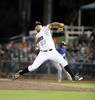 Brett Hanewich - 2018 Inland Empire 66ers (Bill Mitchell)
