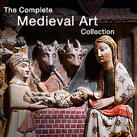 Medieval Art. Pictures, Photos & Images of Medieval Art