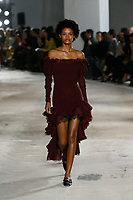GIAMBATTISTA VALLI<br /> show at Spring/Summer 2018 Ready-to-Wear Fashion Show at Paris Fashion Week in Paris, France in October 2017.<br /> CAP/GOL<br /> &copy;GOL/Capital Pictures