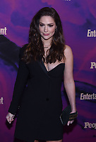 NEW YORK, NEW YORK - MAY 13: Janet Montgomery attends the People & Entertainment Weekly 2019 Upfronts at Union Park on May 13, 2019 in New York City. <br /> CAP/MPI/IS/JS<br /> ©JS/IS/MPI/Capital Pictures
