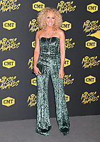 06 June 2018 - Nashville, Tennessee - Kimberly Schlapman, Little Big Town. 2018 CMT Music Awards held at Bridgestone Arena.  <br /> CAP/ADM/LF<br /> &copy;LF/ADM/Capital Pictures