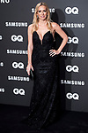 Actress Kira Miro attends the 2018 GQ Men of the Year awards at the Palace Hotel in Madrid, Spain. November 22, 2018. (ALTERPHOTOS/Borja B.Hojas)