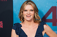 Los Angeles, CA - AUGUST 13th: <br /> Missi Pyle attends the 47 Meters Down: Uncaged premiere at the Regency Village Theater on August 13th 2019. Credit: Tony Forte/MediaPunch