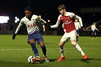 Arsenal Youth vs Tottenham Hotspur Youth 17-01-19