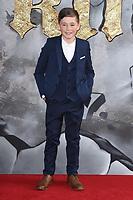 Bleu Landau at the European premiere for &quot;King Arthur: Legend of the Sword&quot; at the Cineworld Empire in London, UK. <br /> 10 May  2017<br /> Picture: Steve Vas/Featureflash/SilverHub 0208 004 5359 sales@silverhubmedia.com