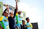 Adrien Niyonshuti(Team Rwanda Karisimbi)