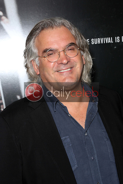 Paul Greengrass<br /> at the &quot;Captain Phillips&quot; Premiere, Academy of Motion Picture Arts and Sciences, Beverly Hills, CA 09-30-13<br /> David Edwards/Dailyceleb.com 818-249-4998