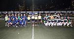 HKFC Veterans vs Yau Yee League Masters during the HKFC Citi Soccer Sevens on 20 May 2016 in the Hong Kong Footbal Club, Hong Kong, China. Photo by Li Man Yuen / Power Sport Images