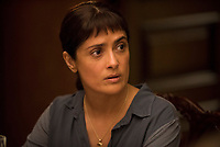 Beatriz at Dinner (2017) <br /> Salma Hayek<br /> *Filmstill - Editorial Use Only*<br /> CAP/FB<br /> Image supplied by Capital Pictures