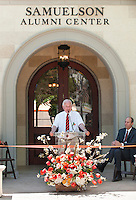 Jack Samuelson '46.<br />