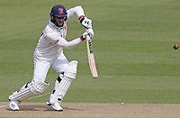 Ryan ten Doeschate of Essex batting his way to 130 runs during Surrey CCC vs Essex CCC, Specsavers County Championship Division 1 Cricket at the Kia Oval on 13th April 2019