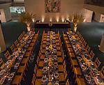 2015 03 30 MoMA Jacob Lawerence Dinner
