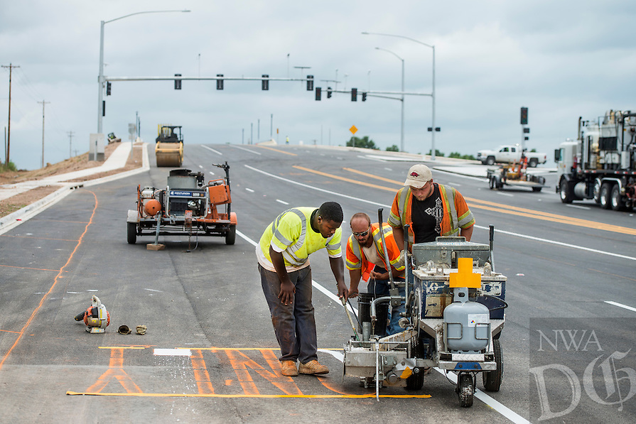 STAFF PHOTO ANTHONY REYES<br />