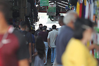 10/06/2020 - MOVIMENTAÇÃO NO COMÉRCIO POPULAR DE CAMPINAS