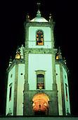 Rio de  Janeiro, Brazil. Igreja de Nossa Senhora da Gloria church.